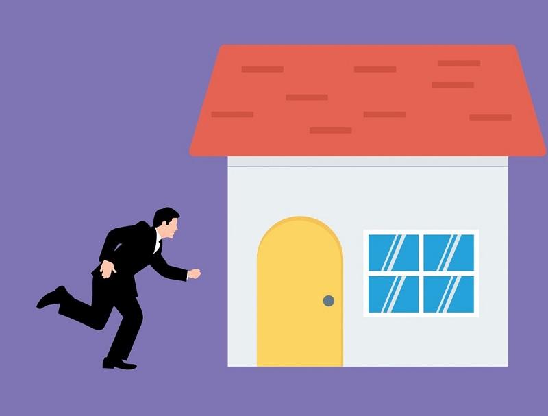 agent immobilier à Charenton