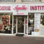Agathe Beauté