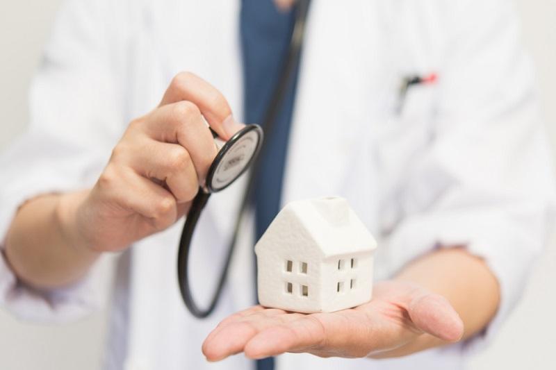 diagnostics techniques immobiliers