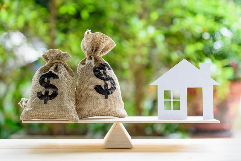 frais d'achat immobilier à Charenton